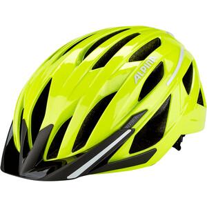 Alpina Haga Helm gelb gelb