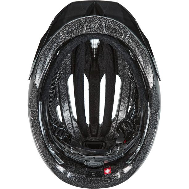 Alpina Haga Helm grau