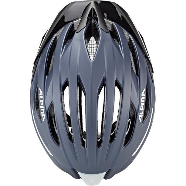 Alpina Haga Helm blau