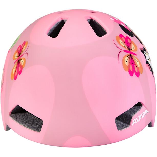 Alpina Hackney Disney Helm Kinder Minnie Mouse