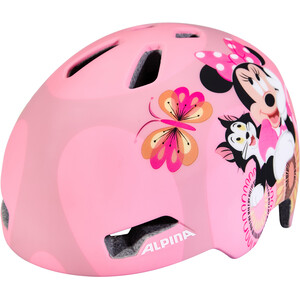 Alpina Hackney Disney Helm Kinder Minnie Mouse Minnie Mouse