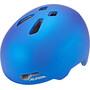 Alpina Hackney Helm Kinder translucent blue