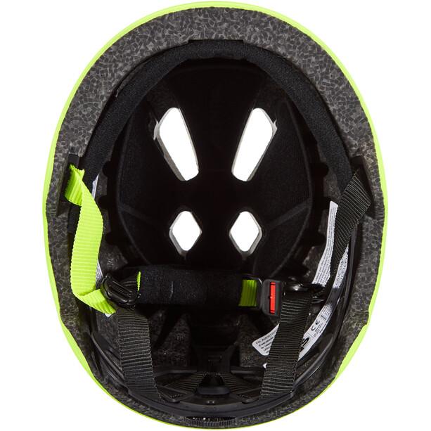 Alpina Hackney Helm Kinder be visible