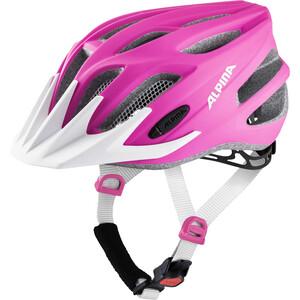 Alpina FB 2.0 L.E. Helm Jugend pink matt pink matt