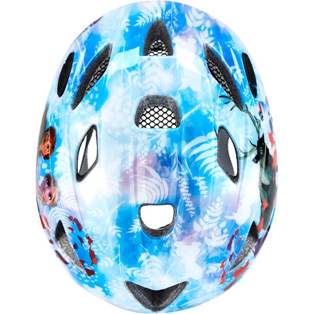 Alpina Ximo Disney Helm Kinder Frozen II