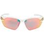 Alpina Twist Five HR S QVM+ Brille weiß/silber