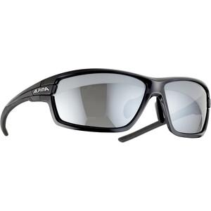 Alpina Tri-Scray 2.0 Pyöräilylasit, musta musta