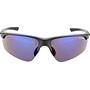 Alpina Tri-Effect 2.0 Brille black matt/blue mirror