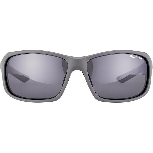 Alpina Lyron P Brille, grå/sort