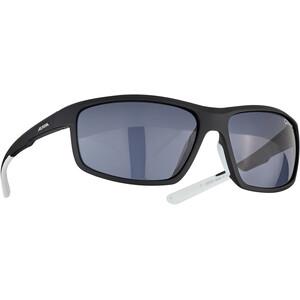 Alpina Defey Brille schwarz/weiß schwarz/weiß