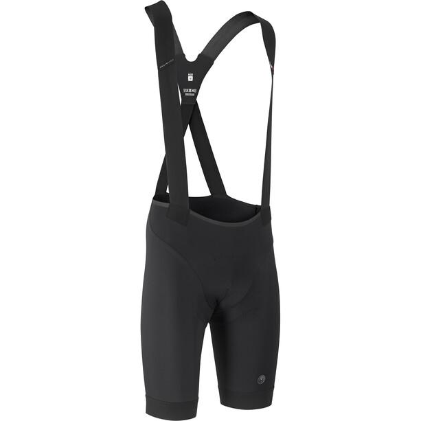 ASSOS Equipe RS S9 Short de cyclisme Homme, noir