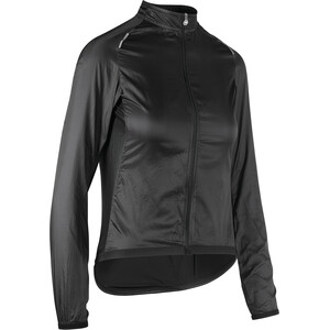 ASSOS UMA GT Wind Jacket Women, black series black series