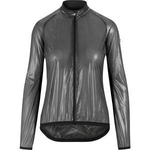 assos UMA GT Evo Clima Jacket Women black series black series