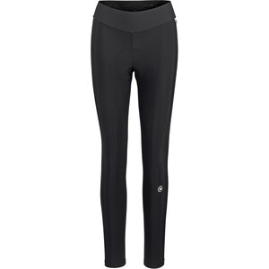 ASSOS UMA GT Evo Summer Half Tights Women, black series black series