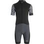assos XC Le Vernon Speed Suit Herren torpedo grey