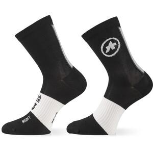 assos Assosoires Socks black series black series
