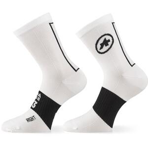 assos Assosoires Socks holy white holy white