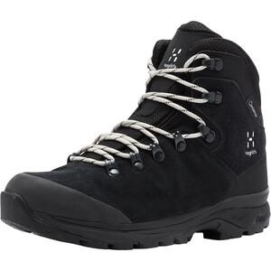 Haglöfs Eclipse Proof Eco Shoes Dam true black true black
