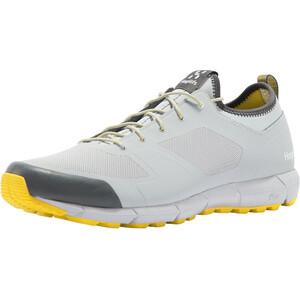 Haglöfs L.I.M Low Shoes Herr stone grey/signal yellow stone grey/signal yellow
