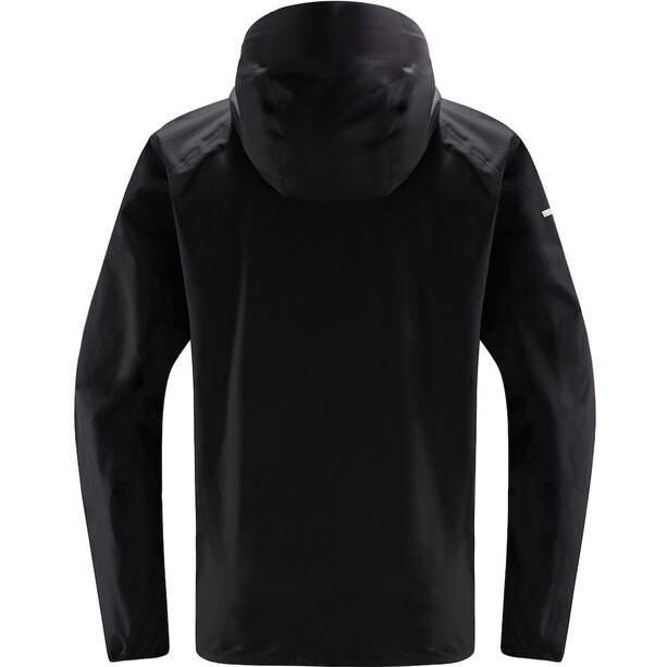 Haglöfs L.I.M Jacket Herr true black
