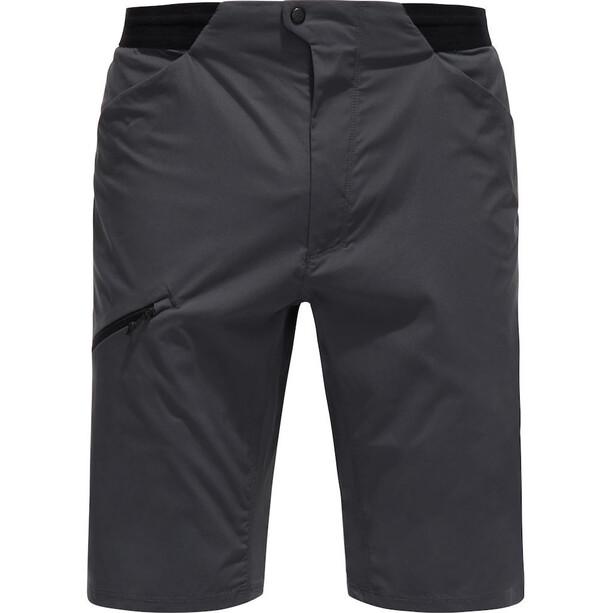 Haglöfs L.I.M Fuse Shorts Herr magnetite