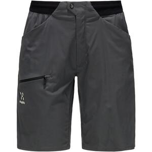 Haglöfs L.I.M Fuse Shorts Dam grå grå