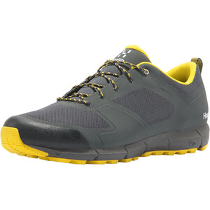 Haglöfs L.I.M Proof Eco Low Shoes Herr magnetite/signal yellow magnetite/signal yellow
