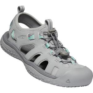 Keen Solr Chaussures Femme, gris gris