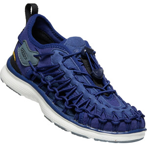 Keen Uneek SNK Sandalen Jugend blue depths/star white blue depths/star white