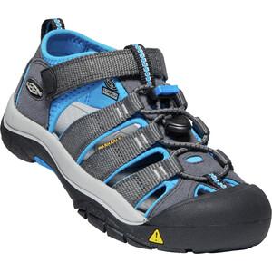 Keen Newport H2 Sandalen Jugend grau/blau grau/blau