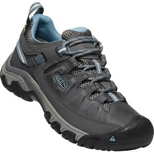 Keen Targhee III WP Schuhe Damen grau grau