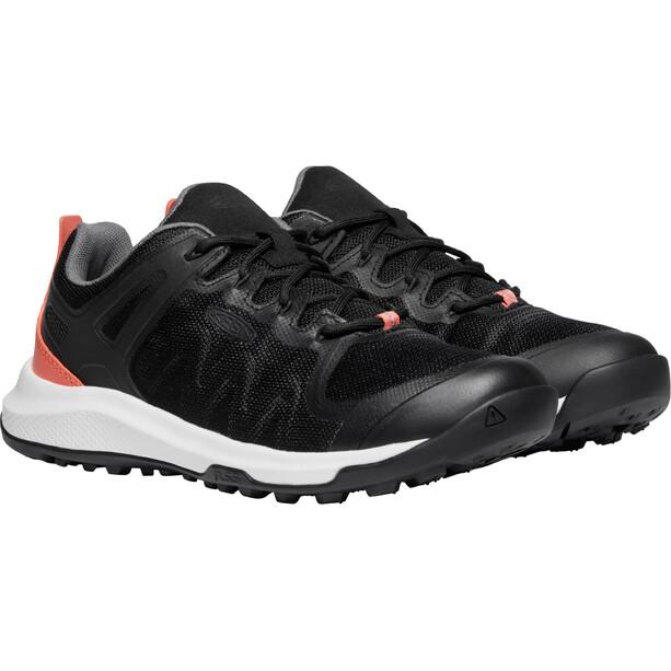 Keen Explr Vent Schuhe Damen schwarz