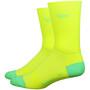 d-logo/hi-vis yellow w/hi-vis green