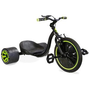 MADD GEAR Drift Trike Barn svart svart