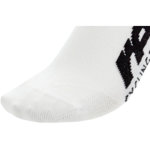Red Cycling Products Race Mit-Cut Socken weiß