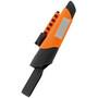 Morakniv Survival Messer orange/silber