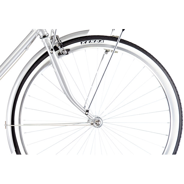 Creme Caferacer Uno 3-speed Men chrome