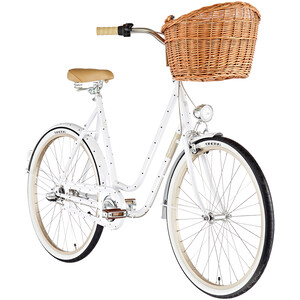Creme Molly 3-speed Women ivory chic ivory chic