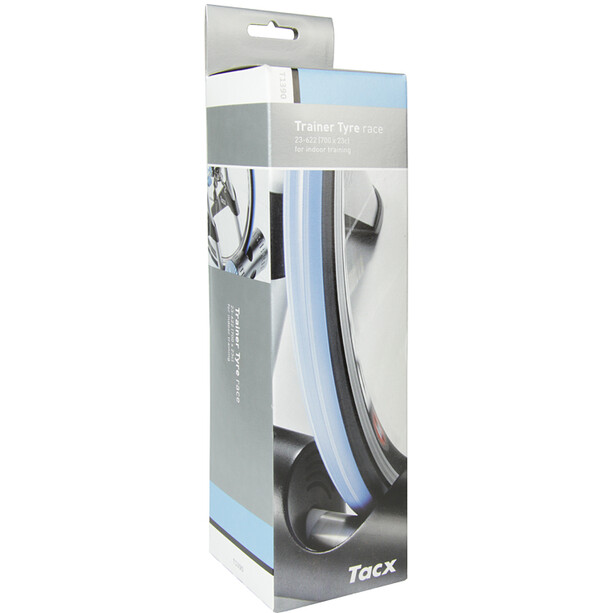 Tacx Race 700 x 23 C Trainingreifen 28""