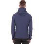 Cube Advanced Veste à capuche zippée Homme, bleu