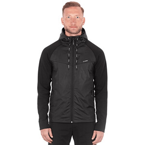 Cube All Purpose Jacke Herren black black