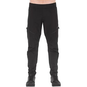 Cube AM Zip Off Pants Men black black