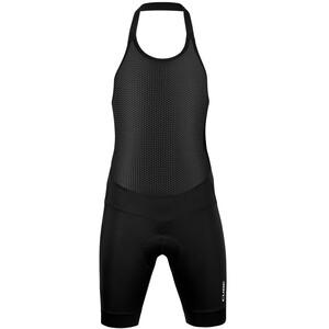 Cube Blackline Bib Pants short Dame black black