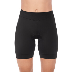 Cube Blackline Bike Pants Short Dame black black