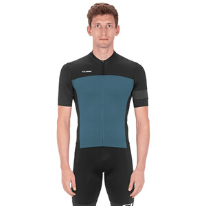 Cube Blackline Kurzarm Trikot Herren black´n´smoke blue black´n´smoke blue