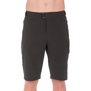 Cube Blackline Baggy Shorts Men black black