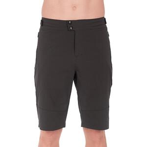 Cube Blackline Baggy Shorts Men black black