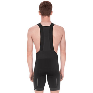Cube Blackline Bib Shorts Men black black