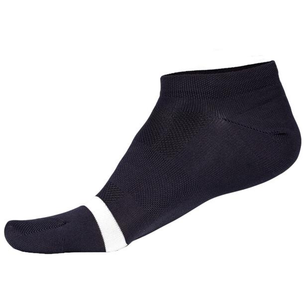 Cube Blackline Low Cut Socken black