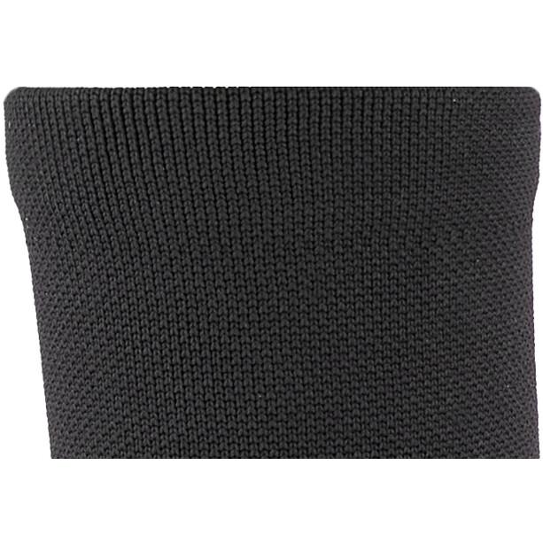 Cube Blackline Chaussettes mi-hautes, noir